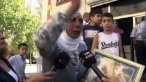 Diyarbakır Annelerinin HDP İl Başkanlığı Önündeki Oturma Eylemi