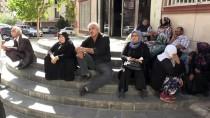 KANDIL - Diyarbakır annelerinin oturma eylemine katılım sürüyor