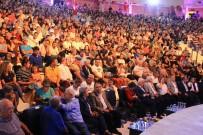 HÜSNÜ ŞENLENDİRİCİ - Dünyada İlk Ve Tek Zurna Festivali