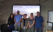 Düzce Üniversitesi Tıp Alanındaki İlk Yurtdışı İşbirliğine Kulaç Attı