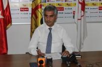 FUAT ÇAPA - Eskişehirspor Yönetiminde Kazan Kaynıyor