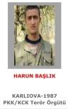 Gri Listedeki Terörist, MİT Ve Jandarmanın İstihbaratıyla Etkisiz Hale Getirildi