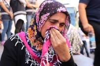 ARAFAT - HDP Önünde Eylem Yapan Aile Sayısı 10'A Yükseldi