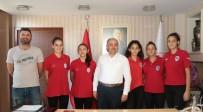İismail Hakkı Kasapoğlu Açıklaması 'Samsun Türkiye Genelinde İlk 3'Te'