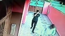 KOL SAATI - Istanbul'da Çaldıkları Televizyonları Oyun Salonunda Kullanan Hırsızlar Yakalandı