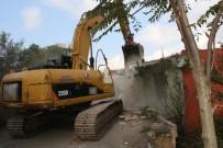 KARTAL BELEDİYESİ - Kartal Belediyesi'nden Yıkılacak Binalara 'Asbestten Temizleme' Şartı