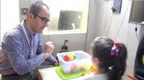REFERANS - Kayseri Şehir Hastanesi İşitme Tarama Programında Referans Merkezi Oldu