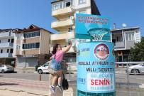 Körfez'de Sıfır Atık Projesine Tam Destek