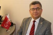 MHP'li Aycan Açıklaması 'İdamı İsteyen Tek Partiyiz'