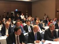 Milletvekili Tutdere, Sivas Kongresinin 100. Yıl Dönümünü Kutladı