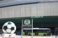 Milli Maç Heyecanı İçin Özel Otobüs Hatları Açılacak