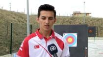 Milli Okçu, Katıldığı İlk Uluslararası Şampiyonada Madalya Kazandı