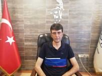 DAMPERLİ KAMYON - MMO Kayseri Şube Başkanı Akif Aksoy Açıklaması