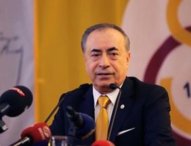 Mustafa Cengiz'den ilginç açıklama!