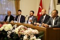 Nevşehir Belediye Meclisi Eylül Ayı Toplantısı Arı Başkanlığında Yapıldı