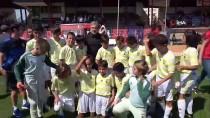 'Niğde U12 Cup' Futbol Turnuvası Başladı