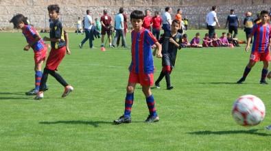 Niğde U12 Cup Turnuvası Yapıldı