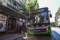 Okulların Açılmasıyla Otobüs Hatları Ve Sefer Sayıları Artıyor