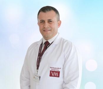 Opr. Dr. Çağlar Açıklaması 'İdrar Kaçırmada Lazer Tedavisi Etkili'