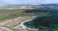 (Özel) Türkiye'nin 'Amazonu' Havadan Görüntülendi
