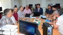 'Şehrimiz Karabük' Dersi Çalışmaları