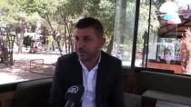 Söz İsteyen AK Partili Belediye Meclis Üyelerine Hakaret Ve Tehdit İddiası