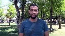 Sözleşmesi Feshedilen İşçilerden HDP'li Belediyeye Tepki