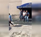Sultangazi'deki Cinayetin Zanlısı Yakalandı