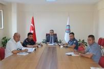 Tosya'da 41 Metruk Bina Yıkıldı