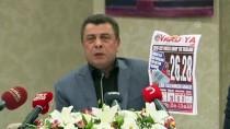 TOPLU İŞ SÖZLEŞMESİ - Türk Metal Sendikasından Yüzde 26 Zam Talebi