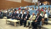 OSMAN KAYMAK - 'Ülkemiz Tarım Ve İklim Özellikleri İtibarıyla Çok Önemli Bir Yerdedir'