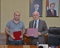 Uşak Üniversitesi DTS Merkezi Yeni Bir İşbirliği Protokolü İmzaladı