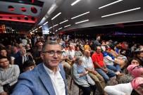 Üsküdar Valide Sultan Gemisi'nde Musiki Konserine Yoğun İlgi