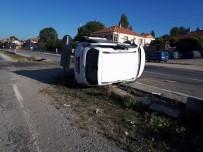 Yozgat'ta Trafik Kazası Açıklaması 8 Yaralı