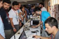 '17. IEEE Türkiye Öğrenci Ve Genç Profesyoneller Kongresi' Edremit'te Düzenlendi