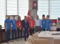 30 Ağustos Zafer Bayramı Şampiyonları Bağlar'dan
