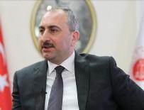 Bakan Gül'den HDP önündeki eylemlere ilişkin açıklama