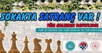 Adıyaman Belediyesi 'Satranç Turnuvası' Düzenliyor