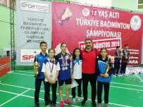 Aleyna Korkut, Türkiye Şampiyonu Oldu