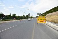 DOĞANTEPE - Ankara'da Yeni Alt Geçitler Geliyor