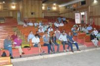 Ayvacık'ta 'Kırsal Kalkınma Destekleri' Anlatıldı