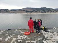 KıRKA - Balık Tutmaya Giden Vatandaş Kayboldu