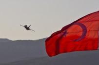 ALI SıRMALı - Balıkesir'de SOLOTÜRK Nefesleri Kesti