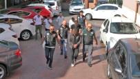 Bartın'daki Uyuşturucu Operasyonunda 2 Tutuklama