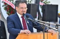 MUSTAFA DEMIR - Başkan Demir'den Samsunspor Taraftarına Müjde
