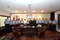 Başkan Zolan 'Zabıta Haftası'nı Kutladı