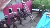 Bingöl'de 250 Polisin Katılımıyla Uyuşturucu Operasyonu Açıklaması 28 Gözaltı