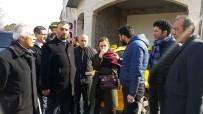 Bursa'da Yunus Polisinin Şehit Olduğu Kazada Tutuklanan Taksici Tahliye Oldu