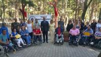 Büyükçekmece'de Engelliler Arası Bilgi Yarışması Düzenlendi