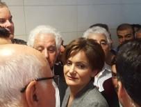 Canan Kaftancıoğlu - Canan Kaftancıoğlu'nun yargılandığı davada karar